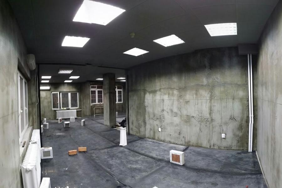 gumeni podovi za poslovni prostor