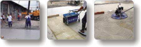izolit fer concrete